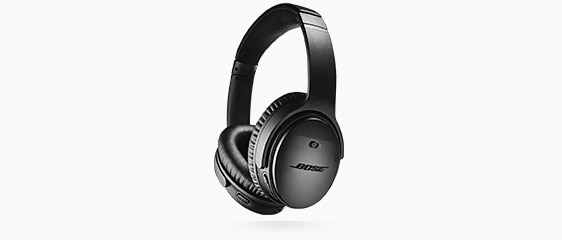 Free QuietComfort 35 wireless headphones II form SoOPAK