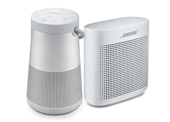 free bose speaker