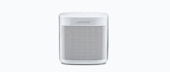 Bose SoundLink Colour Bluetooth Speaker II form SoOPAK