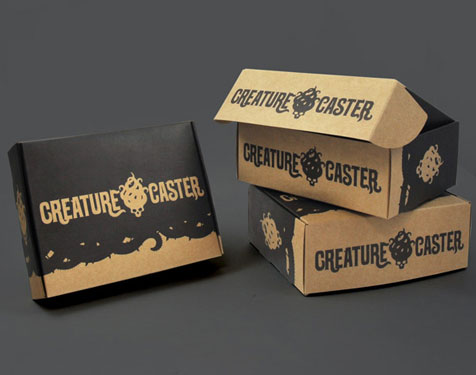 SoOPAK Custom Printed bakery Boxes