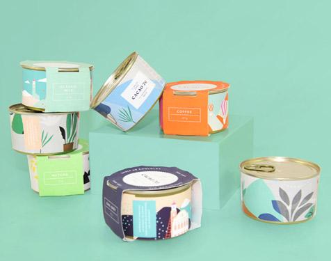 SoOPAK Custom Printed Boxes