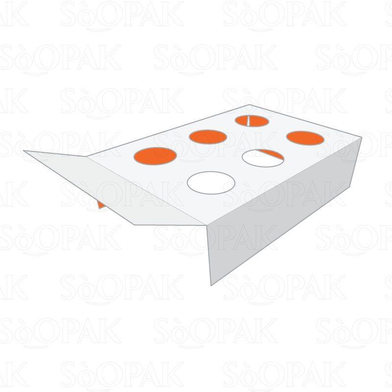 punch partition boxes