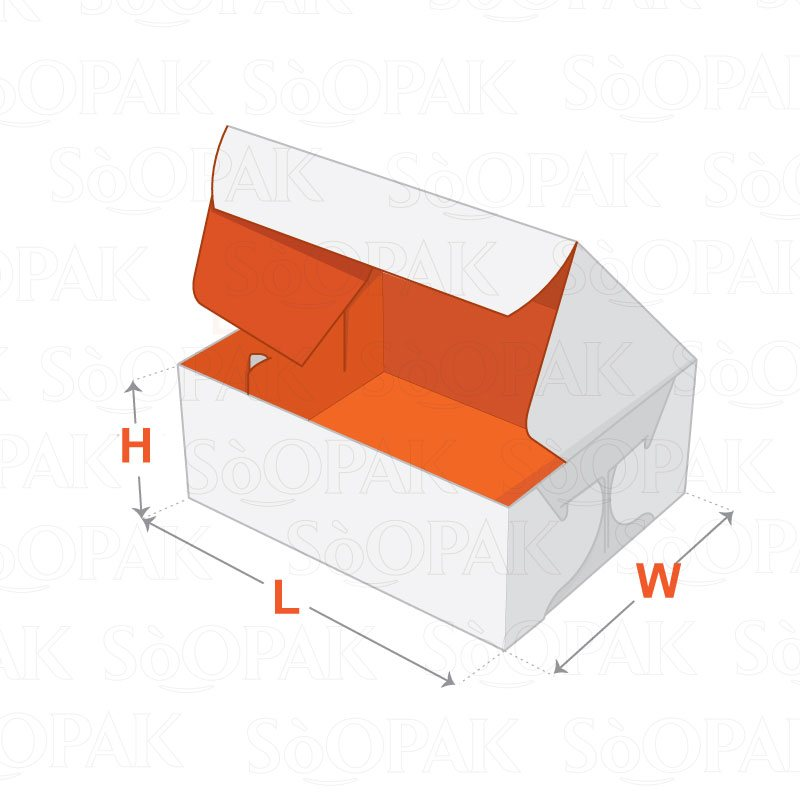 Side Lock Corner