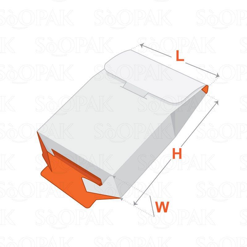 gable bag 123 bottom boxes