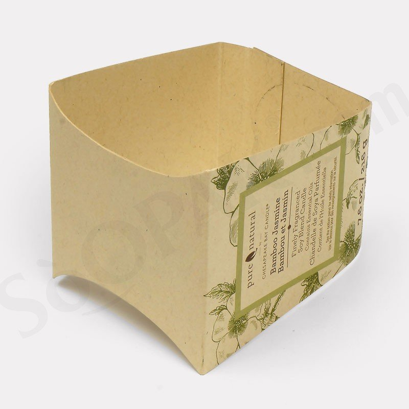 candle wrap boxes