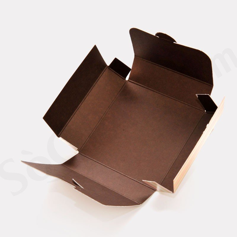 Carton Briefcase Gift Boxes