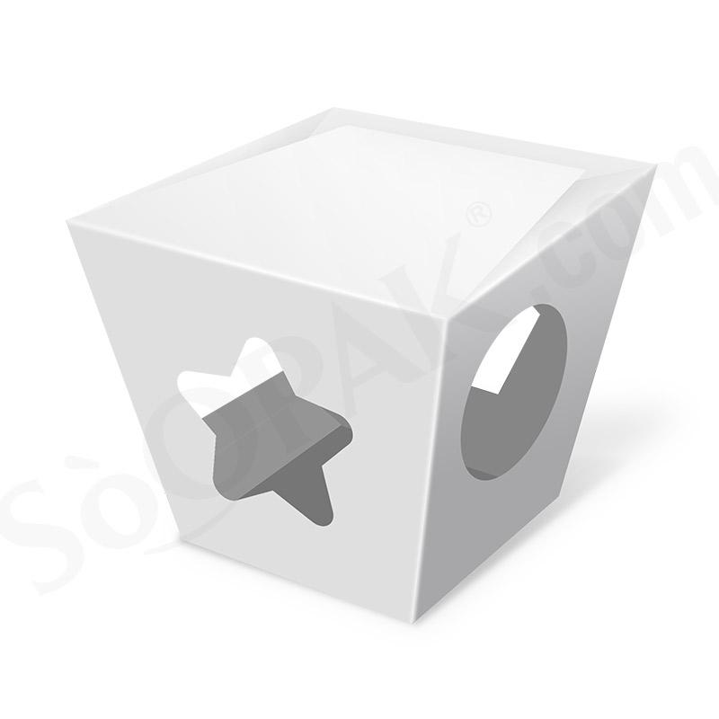 Custom Box Style