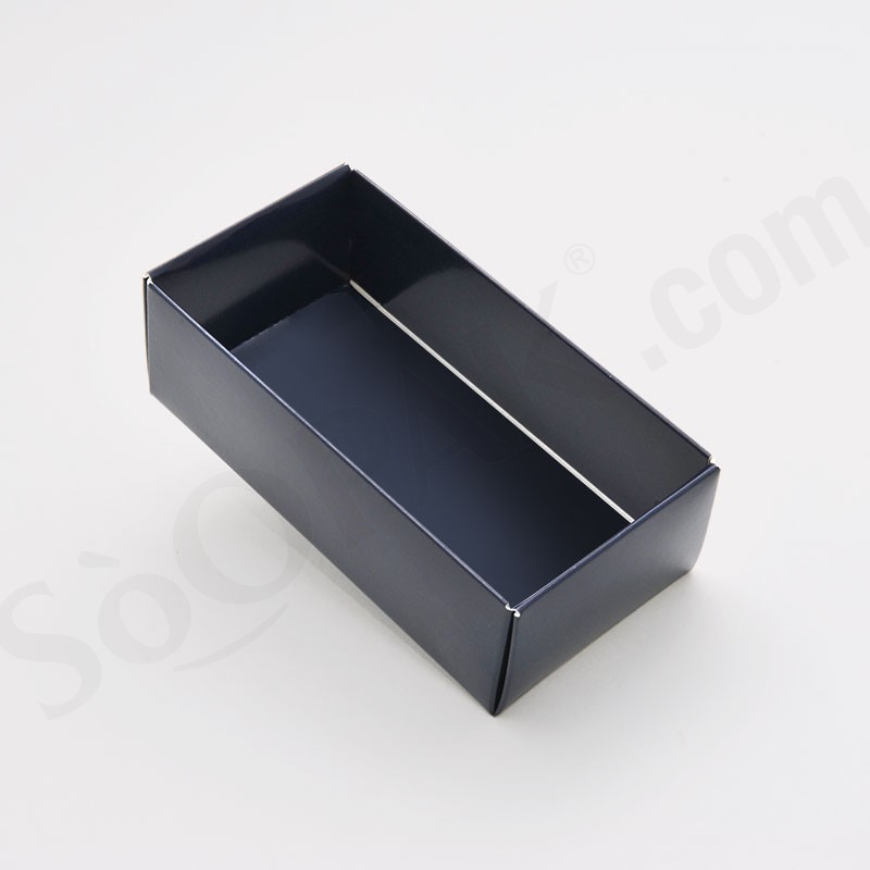 Custom Product Full Flat Double Tray