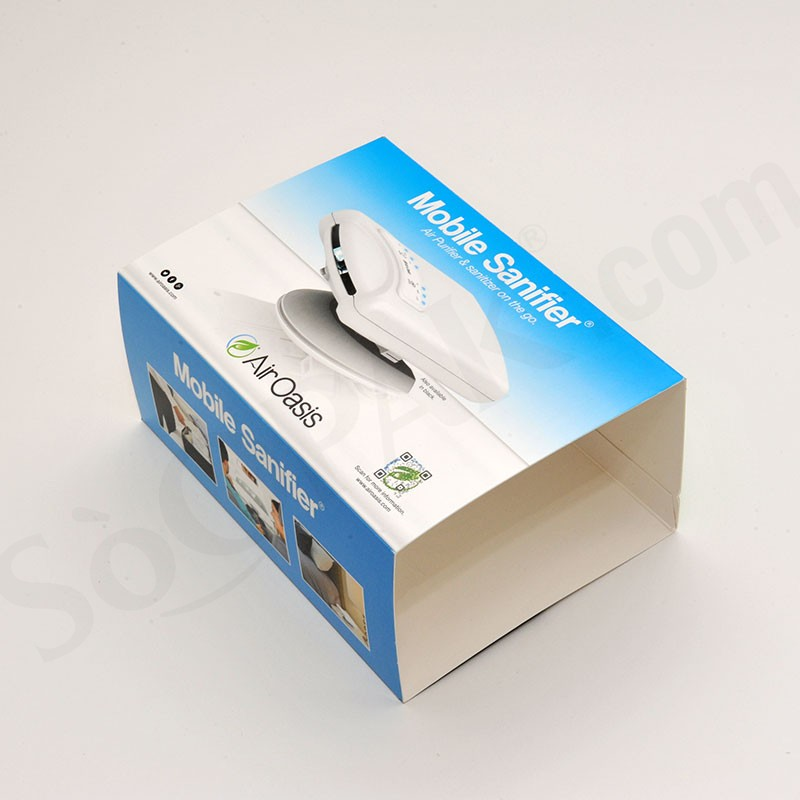 Electronic Sleeve Box
