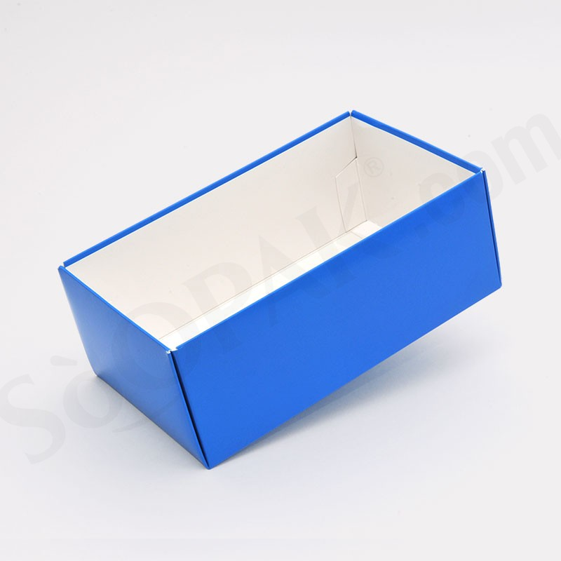 Gift Double Wall Lid Boxes