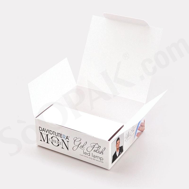 Nail Product Boxes