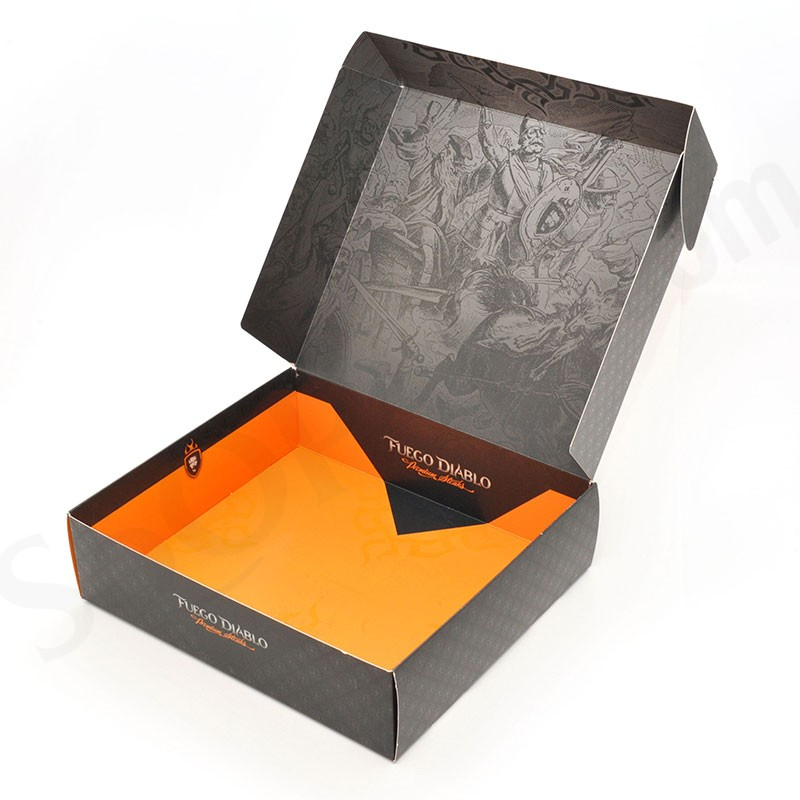 Promotion Product Boxes