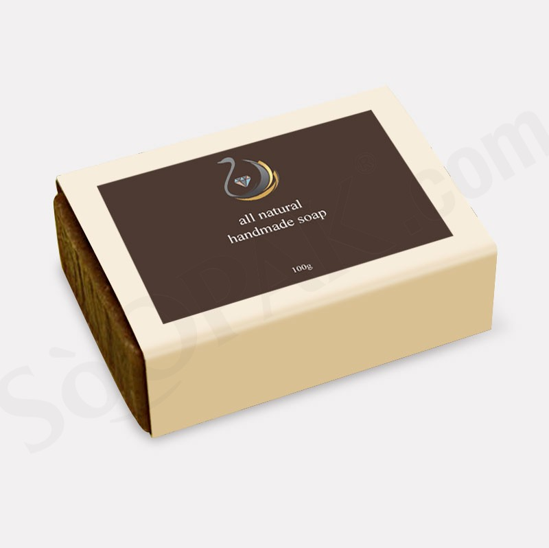 soap sleeves boxes