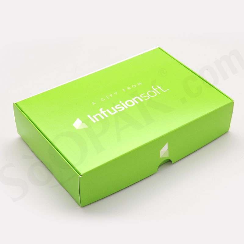 software electronic packaging boxes