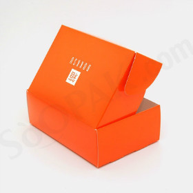 advertising packaging boxes image
