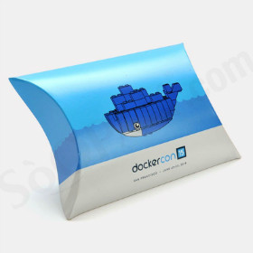 Apparel Pillow Box image
