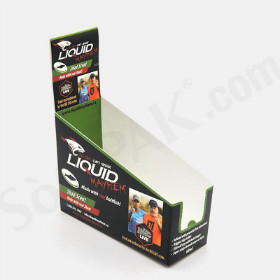 auto bottom counter display boxes image