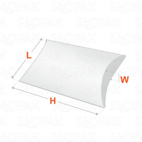Pillow Box image