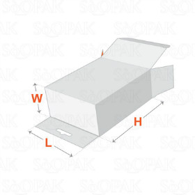 Five Panel Hanger Boxes image