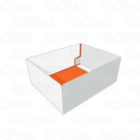 double wall lid boxes