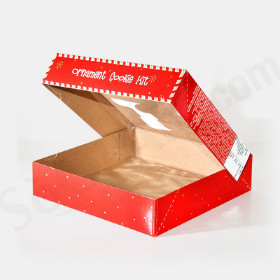 christmas packaging boxes image