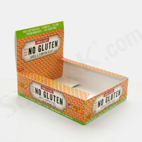 consumer products display boxes image