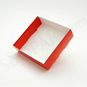 Consumer Products Four Corner Tray