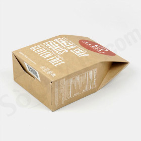 cookies gable bag boxes