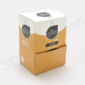 cosmetic product dispenser boxes image