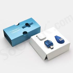 Custom Box Divider / Insert image