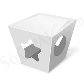 Custom Box Style image
