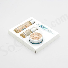 custom packaging inserts boxes