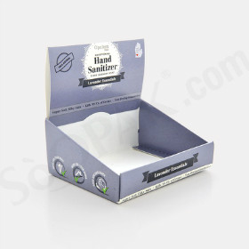 Custom Product Display Boxes