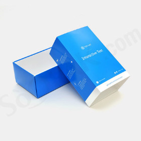 Digital Product Boxes