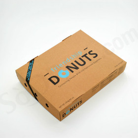 Donut Tray Boxes