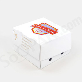 Fast Food Boxes / Packaging