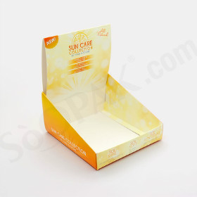 Food Counter Display Boxes