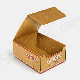 food double wall tuck top boxes image