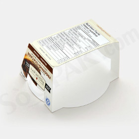 food sleeve packaging boxes image
