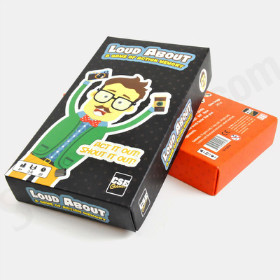 Game Packaging image