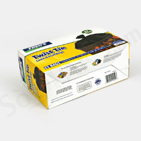 Garbage Bag Packaging image