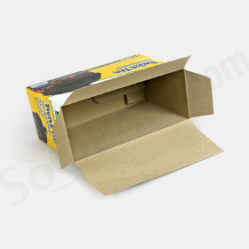 garbage bag packaging boxes image