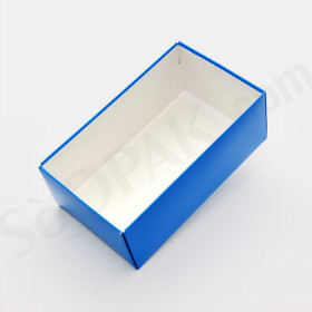 Gift Double Wall Lid Boxes image