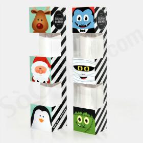 Halloween Sleeve Boxes image
