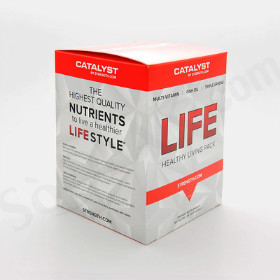 Health Product Dispenser Box image