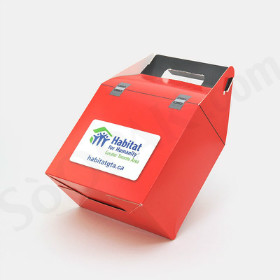 promotion product gable boxes image