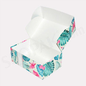 Soap Gift Packaging image