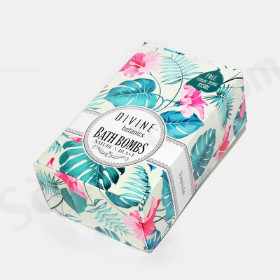 Soap Gift Packaging