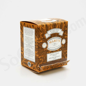 Tea Product Dispenser Box image