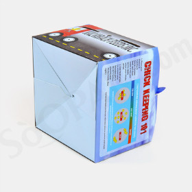 Toys Product Gable Box image